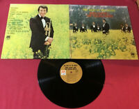Herb Alpert & The Tijuana Brass ‎-The Beat Of The Brass  *1968:A&M SP-4146 *EX+
