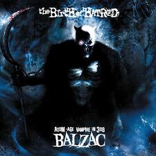Birth Of Hatred - Balzac (2011, CD NEU)