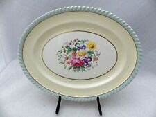 "Johnson Bros. Windsor Ware - Oval Serving Platter - 10 1/2"", EUC"