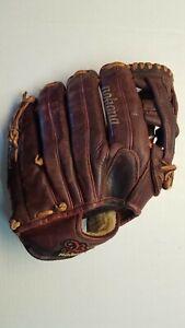 "Nokona Bloodline Pro Elite AMG-1175 H-Web Ct-5 11.75"" RHT Baseball Glove USA"