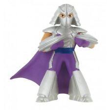 Turtles Half Shell Heroes Shredder TMNT Comansi Toy Figure Cake Topper New