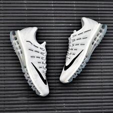 Nike Air Max 2016 'Summit White' 806771-100 UK7 UK10 UK11 EUR41 EUR45 EUR46 TN