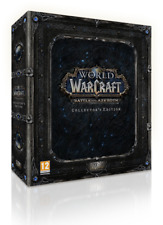 World of Warcraft Battle for Azeroth Collector's Edition - PC UK PAL