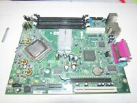 Dell 0KH290 Intel Sockel 775 PCI PCIex16 MOTHERBOARD WITH 2.80 GHz CELERON D