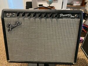 Fender Prosonic Combo Amplifier