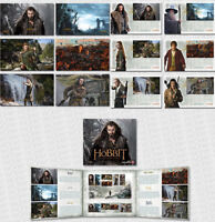New Zealand-2013 The Hobbit: The Desolation of Smaug : PP, 6 FDC set +6 MS set