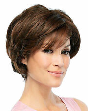 HEAT SMART LACE FRONT MONO WIG RENAU *U PICK COLOR * $ BACK W/PURCHASE