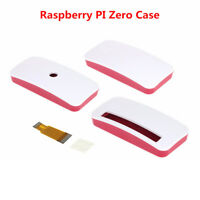 For Raspberry Pi Acrylic Zero V1.3 And W Case Shell Protection Box ABS Official