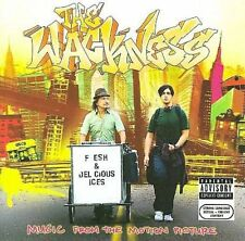 NEW - The Wackness - Music from The Motion Picture by Original Soundtrack