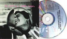 FAIRGROUND ATTRACTION CD The First Of A Million Kisses 1st Edition 1988 pressing
