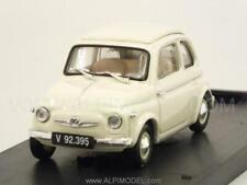 Steyr Puch 500 D 1959 beige Sabbia 1:43 BRUMM R435-06
