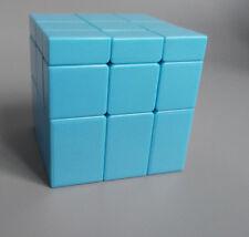 Yuxin Kylin Mirror Block Magic Ultra-smooth  Speed Cube Puzzle Twist Blue