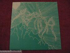 "AGATHA 12"" LP Olympia WA RVIVR Erica Freas Shorebirds Hooky Son Skull Blackbear"
