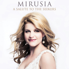 Mirusia - a Salute to The Seekers CD 2019