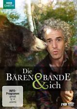 Die Bären-Bande und ich DVD Neuware