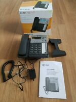 AT&T ML17939 2-Line Corded Telephone Digital Answering System Caller ID speaker
