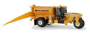 1/64 ERTL 8103 Terragator Dry Fertilizer spreader