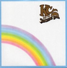 NEW CD Album KC & The Sunshine Band - Part 3 (Mini LP Card Case CD)