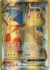 Pokemon XY Evolutions Dragonite EX Full Art Ultra Rare Card 106/108 MINT