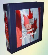 """1.5"""" Canada Stamp Album Binder"""