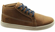 Baskets marron Timberland pour homme