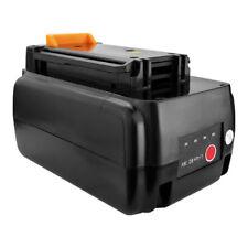 Battery Pack For Black & Decker 40V 1.5Ah Max Li-Ion LBXR36 LBX2040 LHT2436