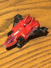 Gobots. Machine Robo. Fitor. Mr-03.