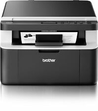 Brother DCP-1512 Mono Laser Printer.