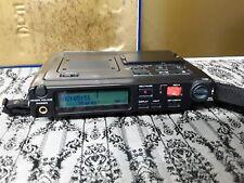 Marantz pmd-671 Grabadora de sonidos Compact Flash digital