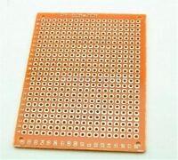 20Pcs Prototype Paper 5 X 7 Cm Universal Board Pcb FR4 Prototyping Pcb Kit Ne gh