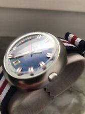 Vintage Kasta Uhr Automatic 70er