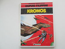 KRONOS EO1980 BE/TBE DUPUIS FILIPPINI