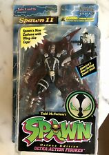 Spawn Ii Deluxe Ultra Action Figure Sealed McFarlane Toys New Series 3 1995