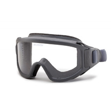 ESS Striketeam XTO Anti-Fog, Indirect Safety Fire Goggle & Clear Lens 740-0284