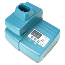 Cargador de batería sustituye 7,2v-18v Makita dc18ra dc977 dc1470 dc1804f dc1414