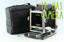 *New* Chamonix N-2 4x5 Large Format Film Camera