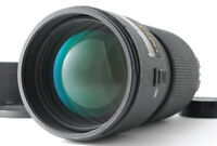 【NEAR MINT】 Nikon ED AF NIKKOR 80-200mm f2.8 D Lens + Hood From JAPAN 940