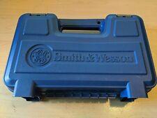 Smith and Wesson S&W M&P 40 40S&W Pistol Factory Gun Box Case