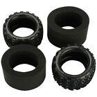 "Traxxas TRA5370 Talon Tires (2) 3.8"" with Foam Inserts: Revo"
