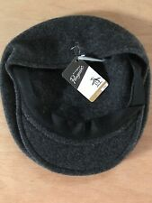 Penguin Mens Wool Hat L/XL