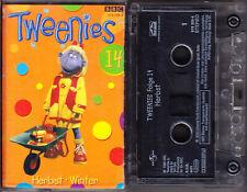 MC Tweenies 14 - Herbst / Winter - Karussell - RAR!!!
