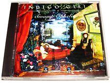 cd-album, Indigo Girls - Swamp Ophelia, 11 Tracks, Australia