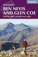 Ben Nevis and Glen Coe : 100 Low, Mid, and High Level Walks: By Turnbull, Ron...