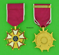 Legion of Merit Medal (LM LOM) - full size - made in the USA - USM026