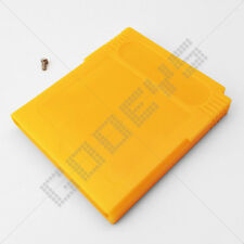 Amarillo versión Nintendo Game Boy Original/Estuche Cartucho De Juego Clásico DMG
