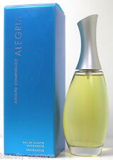 Adolfo dominguez alegria 100 ml EDT Spray