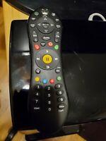Genuine TiVo TGN-RC30 Roamio / Bolt Remote Control + Includes Batteries.