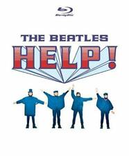 THE BEATLES - HELP! NEW BLU-RAY
