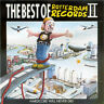 THE BEST OF ROTTERDAM RECORDS II = Neophyte/Armageddon/Rob...=CD= HARCORE GABBER