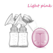 Baby Usb Double Intelligent Electric Breast Nipple Suction Pump Breastpump Kit